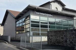 Tence : un mouvement pour contester la fermeture de classe à la Lionchère