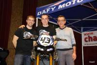 Moto : l'année des nouveautés pour Pierre Lemos avant l'objectif du Bol d'Or 2019