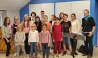 Sainte-Agrève : trente activités au choix au centre socio-culturel