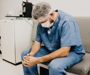 Coronavirus : plus de 1000 malades hospitalisés sur la région Auvergne-Rhône-Alpes