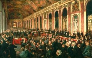 Monistrol-sur-Loire : Aristide Briand et le Traité de Versailles ce jeudi à Université pour tous