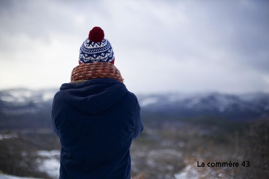 Vince Météo 43 prévoit le retour du froid et de la neige en Haute-Loire - La Commère 43