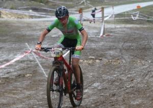 Cyclisme : les jeunes de l'UC Puy-en-Velay au Trophée régional du jeune vététiste