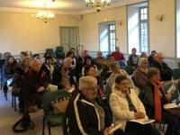 Monistrol-sur-Loire : une action pour guider les bénévoles