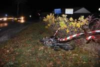 Moto contre voiture : deux blessés à Tence