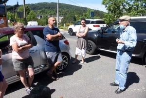 Le barrage de Lavalette reste prisé des promeneurs malgré l'interdiction