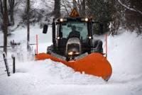 Les chasse-neige multiplient les rotations.