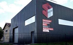 Saint-Germain-Laprade : la chaudronnerie Stefanovic investit dans une découpe jet d'eau