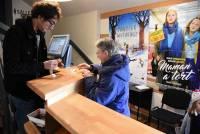 Le Chambon-sur-Lignon : deux séances de cinéma spéciales pour les enfants