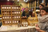 """Saint-Julien-Chapteuil : un marché de Noël jeudi soir pour trouver des produits """"bio"""""""