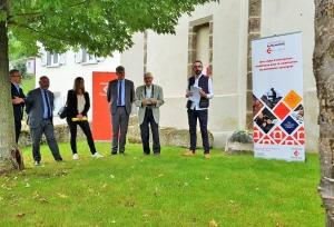 Cussac-sur-Loire : une cure de jouvence attendue pour l'église Saint-Sulpice