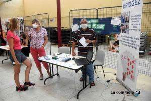 Yssingeaux : le club de bridge propose des cours gratuits le samedi matin