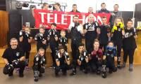 Blavozy : les boxeurs agissent pour le Téléthon au Pertuis