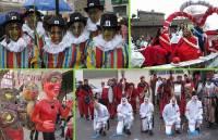 Saint-Didier-en-Velay : quatre jours de fête pour le 50e carnaval