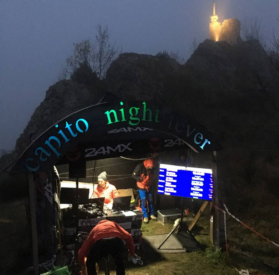 Capito Trail : 830 coureurs et 200 marcheurs sur les chemins et les pierriers du Meygal (photos)