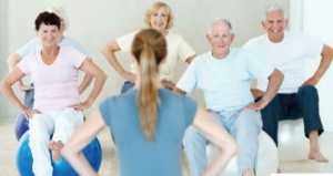 Des ateliers destinés aux seniors pour améliorer son équilibre