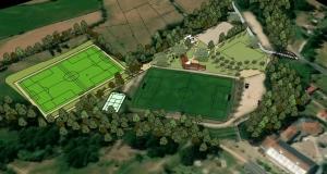Blavozy : un terrain synthétique va être aménagé au stade de Panassac