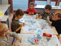 Saint-Maurice-de-Lignon : un projet solidaire mené à l'école publique