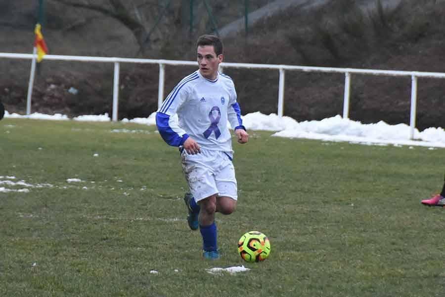 Les Villettes : un match de foot en hommage à Fabrice Bardel