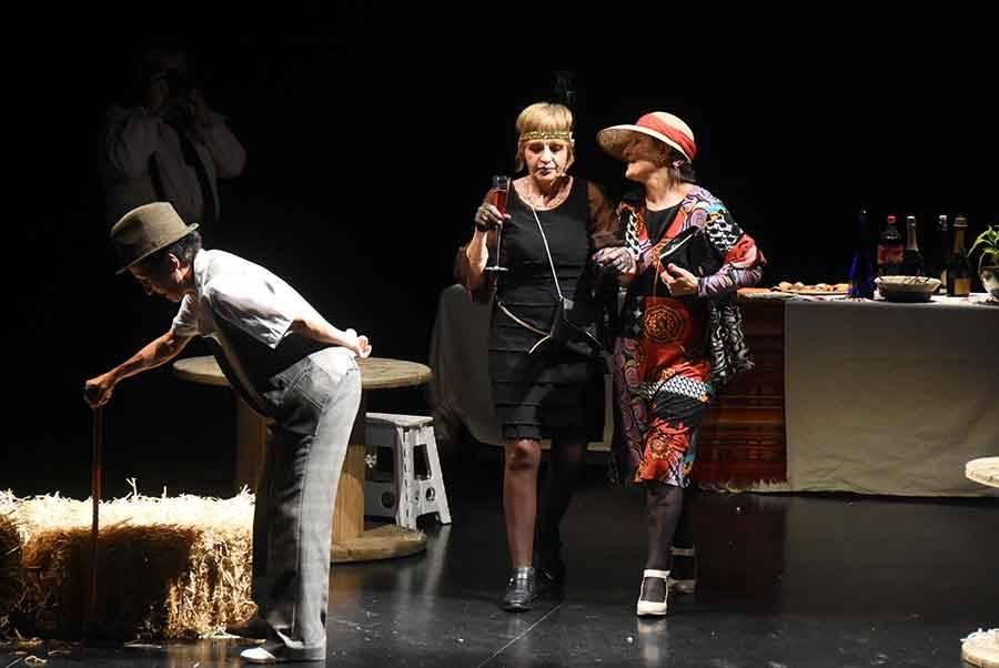 Yssingeaux : la Puce qui trotte livre quatre représentations