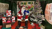 Lantriac se prépare à fêter Noël