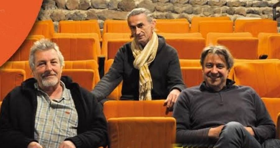 Monistrol-sur-Loire : de la poésie le jeudi 21 mars à la médiathèque
