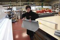 Le Chambon-sur-Lignon : des investissements et des embauches chez Sun & Lux