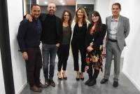 Saint-Just-Malmont : le Vunotex réunit quatre entreprises