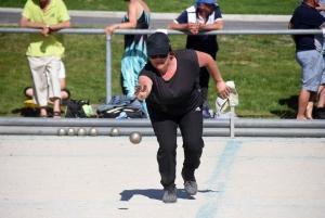 Montfaucon-en-Velay : deux Ardéchois vainqueurs du concours de boules lyonnaises