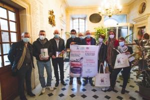 Puy-en-Velay : neuf nouvelles saveurs pour la Journée du macaron samedi