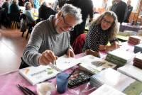 Arsac-en-Velay : Livrévasion ouvre sa bibliothèque humaine dimanche