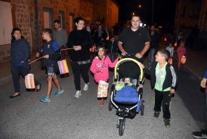 Grazac : les classards et les associations offrent un avant-goût du défilé des chars