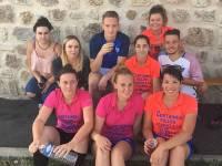 Saint-Pal-de-Mons : 16 équipes au tournoi de foot des jeunes