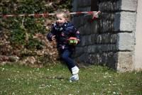 Saint-Didier-en-Velay : 240 enfants courent après les oeufs au camping
