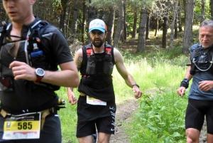 Trail de Tiranges 2021 : les photos des 24 km