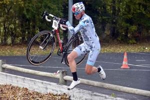 Mazet-Saint-Voy : 31 coureurs au cyclo-cross du Vélo Club du Haut-Lignon