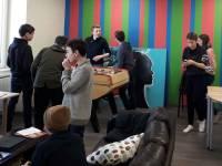 Saint-Agrève : les adolescents du pôle jeunesse se mettent au vert