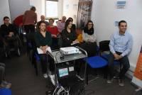 Monistrol-sur-Loire : une journée de prévention à la Médecine du travail
