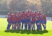 Rugby : nouvelle victoire de Brives-Charensac