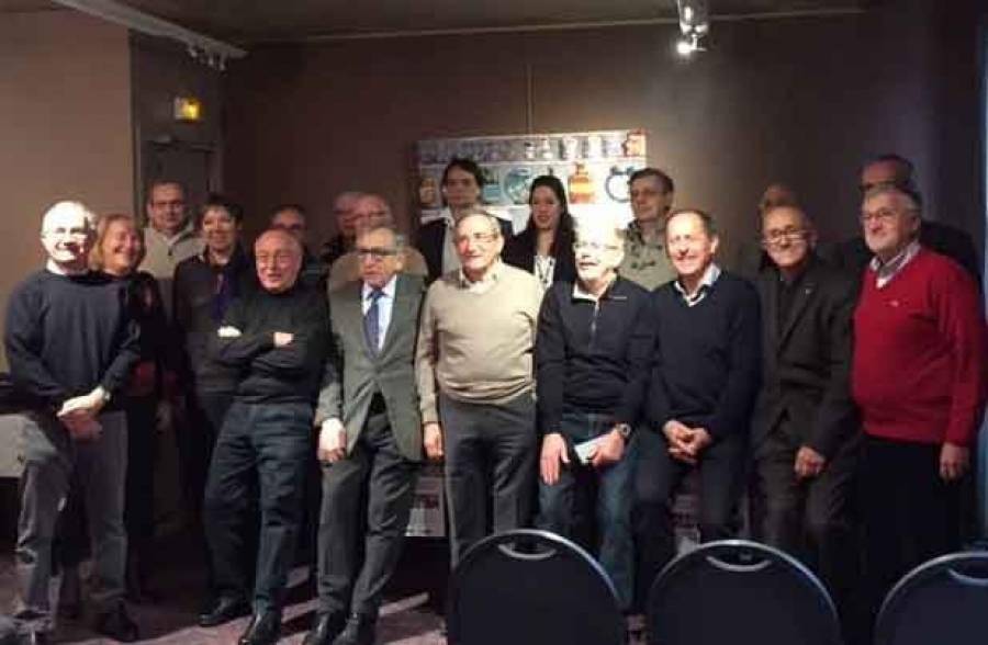 Initiative Haute-Loire aide les créateurs d'entreprises à se lancer