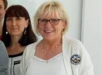 Evelyne Bourdon, principale du collège de la Lionchère à Tence