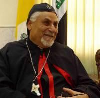 Mgr Yohanna Boutros Moshé.