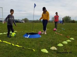 La Haute-Loire sportive, un dispositif pour apporter de nouvelles offres sportives