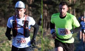Trail : Olivier Autin et Mathias Carrot ex-aequo sur le Défi vellave à Monistrol-sur-Loire