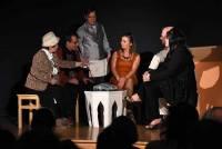 Le Chambon-sur-Lignon : premier acte réussi pour les comédiens de la clinique