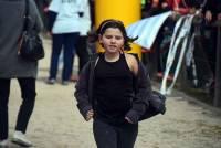 Course des enfants de Blavozy : les 8-9 ans