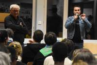 """Chambon-sur-Lignon : la poésie dans toutes les langues avec """"Babel Heureuse"""""""