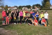 Montregard : les enfants s'amusent avec Mobil'Sport