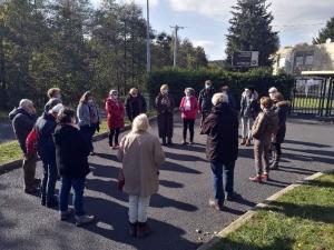 Un rassemblement au Chambon-sur-Lignon à la mémoire de l'enseignant décapité