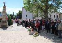 Vorey-sur-Arzon : 250 anciens pompiers réunis en congrès départemental